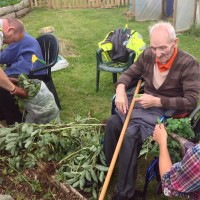 KWHA - Let's Grow Older People's Group